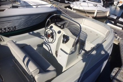 Zar Formenti 57 WELLDECK for sale in France for €29,500 (£26,437)