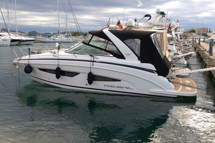 Regal 32 Express for sale in Czech Republic for €189,000 (£161,783)