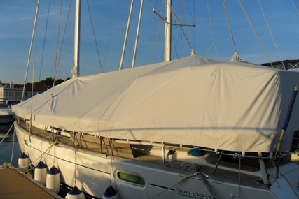 Jeanneau Sun Odyssey 42i Performance for sale in  for €125,000 (£106,973)