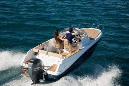 Jeanneau Cap Camarat 6.5 WA for sale in Czech Republic for €42,990 (£38,263)