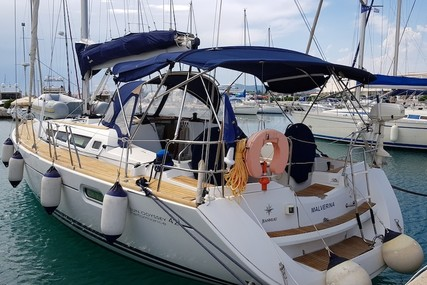 Jeanneau Sun Odyssey 42i Performance for sale in Croatia for €125,000 (£106,973)