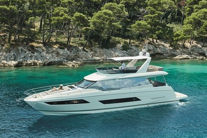 Jeanneau Prestige 680 for sale in France for €1,500,000 (£1,319,458)