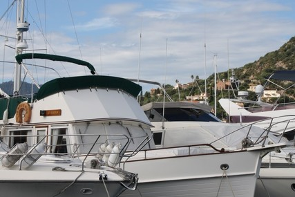 Grand Banks 42 for sale in France for €199,000 (£178,575)