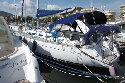 Dufour Yachts 455 Grand Large for sale in France for €128,000 (£110,024)