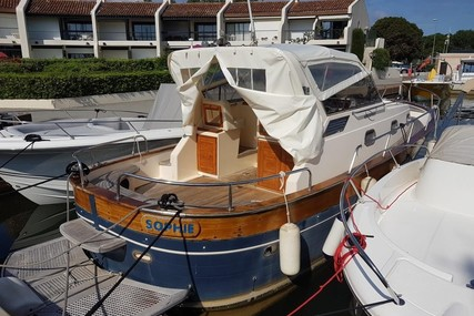 Apreamare 9 SMERALDO for sale in France for €57,000 (£48,640)