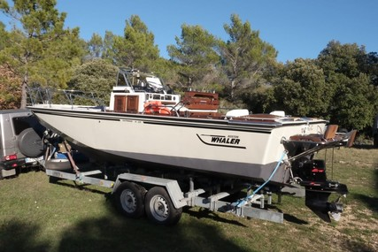 Boston Whaler 23 Outrage for sale in France for €22,500 (£20,191)