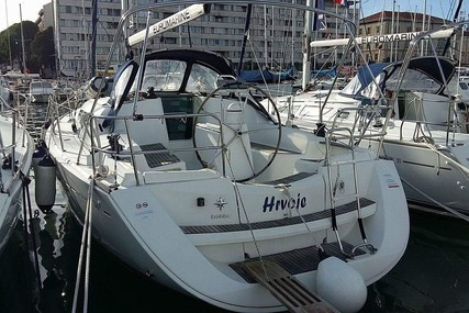 Jeanneau Sun Odyssey 36i for sale in  for €49,000 (£44,333)