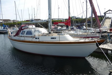 SOVEREIGN YACHTS SOVEREIGN 32 for sale in United Kingdom for £39,500