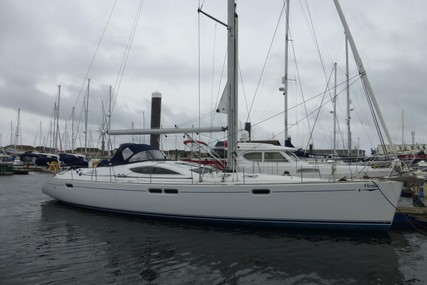 Jeanneau Sun Odyssey 54 DS for sale in United Kingdom for £210,000