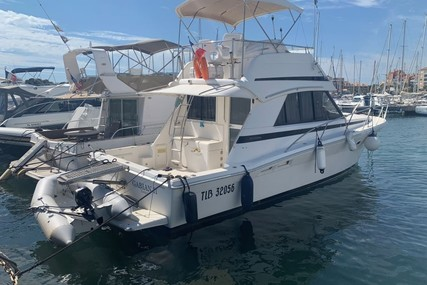 Riviera 36 for sale in France for €115,000 (£101,578)