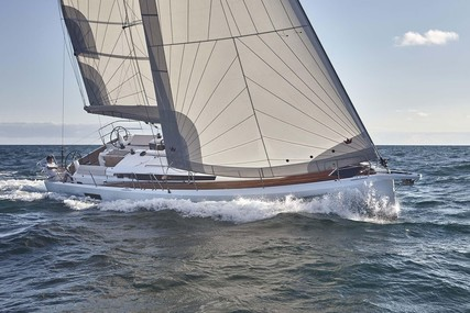 Jeanneau Sun Odyssey 440 for sale in France for €309,000 (£282,876)