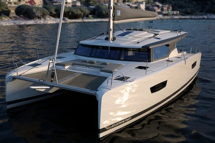 Fountaine Pajot NEW 42 for sale in France for €469,690 (£421,315)