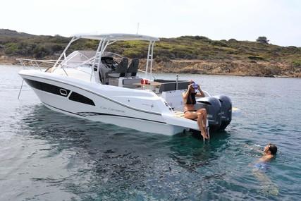 Jeanneau Cap Camarat 9.0 wa for sale in France for €123,000 (£110,332)