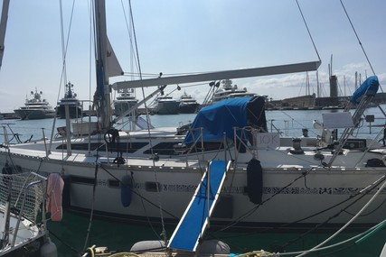 Jeanneau Voyage 12.50 for sale in France for €70,000 (£62,790)
