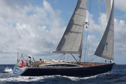 CNB Bordeaux 60 for sale in France for €765,000 (£698,579)