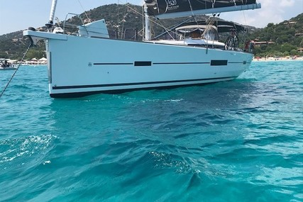 Dufour Yachts 520 Grand Large for sale in France for €390,000 (£349,832)