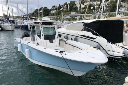 Wellcraft 302 Fisherman for sale in France for €175,000 (£156,976)