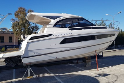 Jeanneau Leader 33 for sale in France for €279,000 (£250,265)