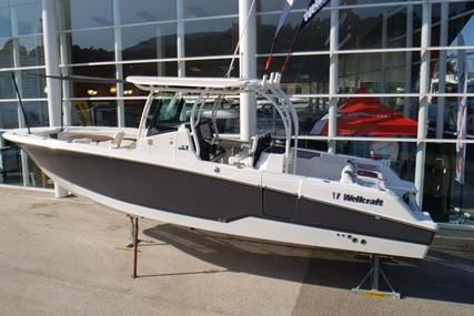Wellcraft 302 for sale in France for €179,000 (£160,564)