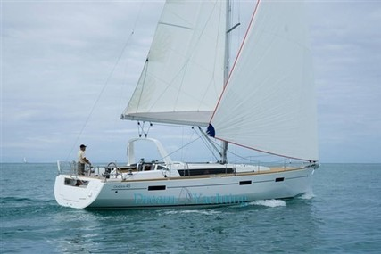 Beneteau Oceanis 45 for sale in Italy for €210,000 (£192,246)