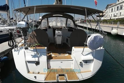Jeanneau Sun Odyssey 439 for sale in Italy for €165,000 (£151,050)
