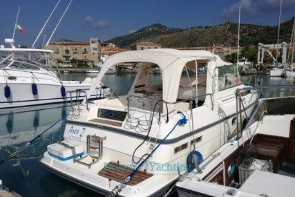 Nimbus 29 DC RIVIERA for sale in Italy for €23,000 (£20,688)