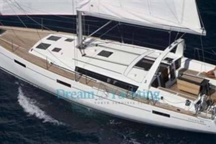 Beneteau Oceanis 45 for sale in Italy for €180,000 (£164,782)