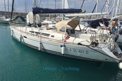 Jeanneau Sun Odyssey 45 for sale in Italy for €120,000 (£103,571)