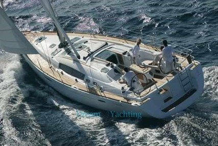 Beneteau Oceanis 46 for sale in Italy for €140,000 (£126,666)