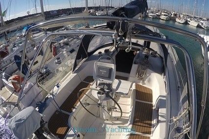Hunter 38 for sale in Italy for €68,000 (£61,165)