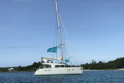 Lagoon 400 S2 for sale in Bahamas for $269,000 (£216,266)