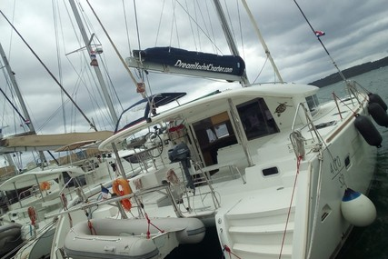 Lagoon 400 for sale in Croatia for €220,000 (£197,886)