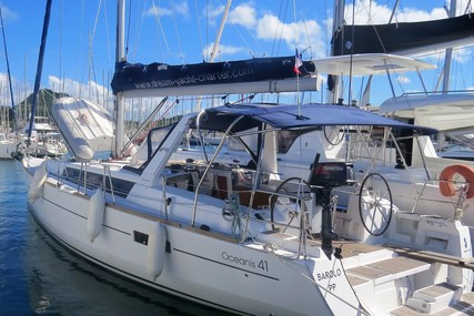 Beneteau Oceanis 41 Shallow Draft for sale in France for €119,000 (£106,744)