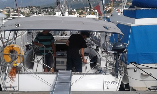 Image of Bavaria Yachts 40 Cruiser for sale in France for €105,000 (£88,577) PROPRIANO, , France