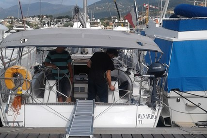 Bavaria Yachts 40 Cruiser for sale in France for €105,000 (£88,776)