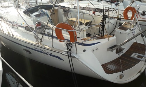 Image of Bavaria Yachts 51 Cruiser for sale in Greece for €110,000 (£92,932) Athènes, , Greece