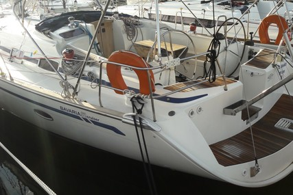 Bavaria Yachts 51 Cruiser for sale in Greece for €125,000 (£112,435)