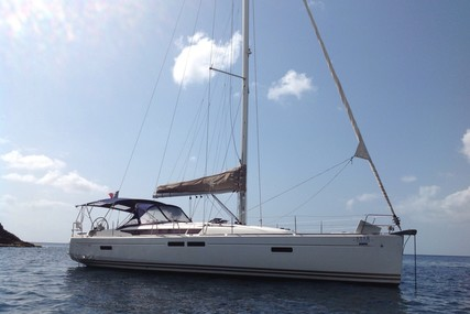 Jeanneau Sun Odyssey 469 for sale in France for €145,000 (£132,410)