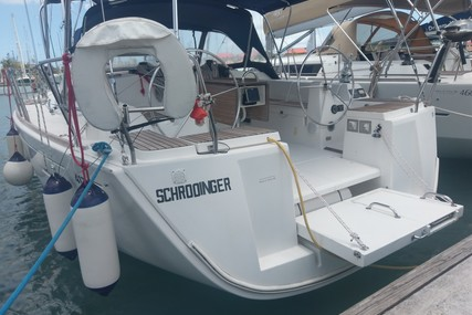 Dufour Yachts 405 Grand Large for sale in Antigua and Barbuda for €120,000 (£107,425)