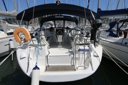 Dufour Yachts 455 Grand Large for sale in France for €110,000 (£98,671)