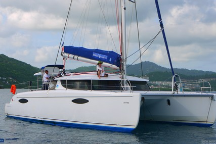 Fountaine Pajot Orana 44 for sale in Cuba for €199,000 (£178,997)