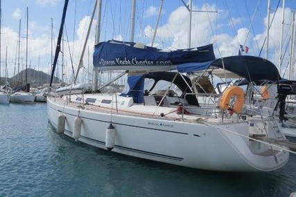 Dufour Yachts 44 Performance for sale in France for €80,000 (£71,760)