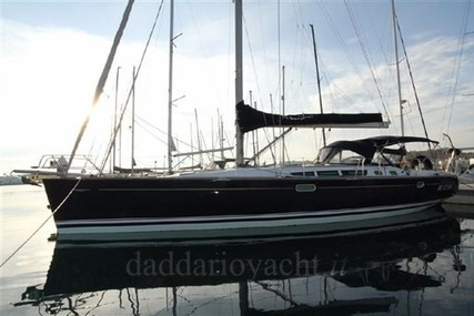 Jeanneau Sun Odyssey 49 for sale in Italy for €140,000 (£125,581)
