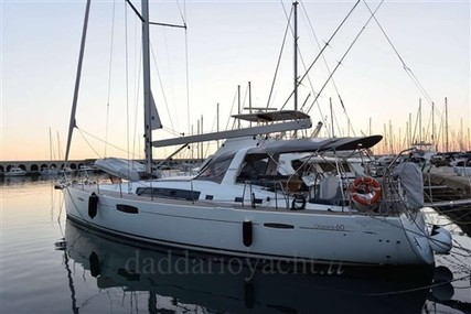 Beneteau Oceanis 60 for sale in Italy for €469,000 (£396,165)
