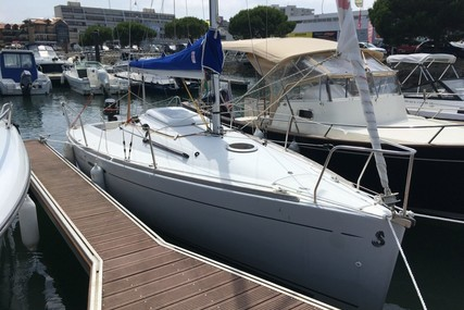 Beneteau First 21.7 for sale in France for €14,800 (£13,076)