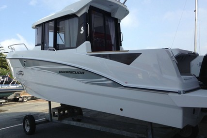 Beneteau Barracuda 7 for sale in France for €61,000 (£52,760)