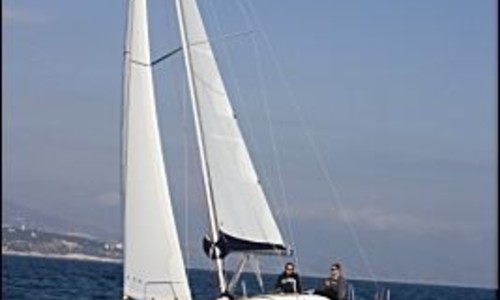 Image of Beneteau Oceanis 31 for sale in France for €65,000 (£54,288) saint jean de luz, saint jean de luz, France