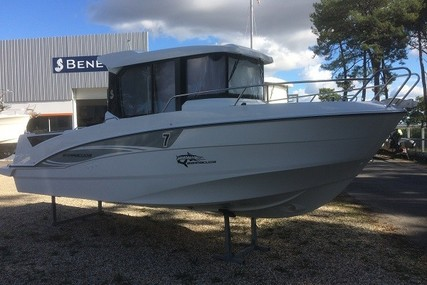 Beneteau Barracuda 7 for sale in France for €64,900 (£59,477)