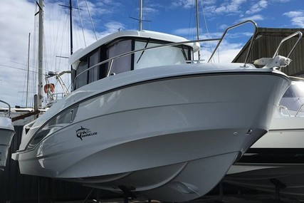 Beneteau Barracuda 7 for sale in France for €59,900 (£54,895)