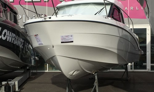 Image of Beneteau Antares 8 OB for sale in France for €69,500 (£61,698) ARCACHON, ARCACHON, France